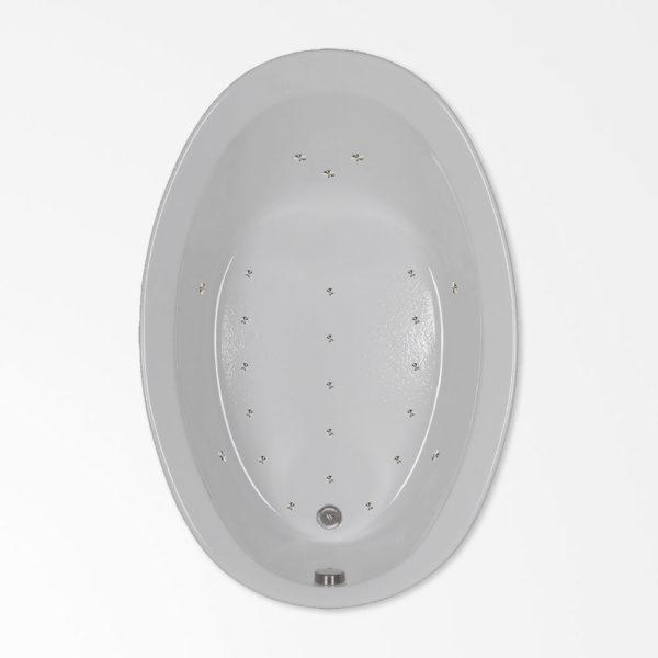 56 by 38 Air Bath